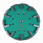 Archer PRO Diamond Concrete Floor Grinding Plate