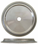 Diamond Profile Wheels for Tile Edge Profiling (2 Sizes)
