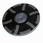 Archer PRO Resin-Filled Diamond Grinding Discs for Concrete and Stone