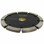 Tuck Point Diamond Blade for Mortar Grooving and Removal (3 Sizes)