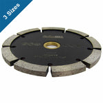 Tuck Point Diamond Blade for Mortar Grooving and Removal