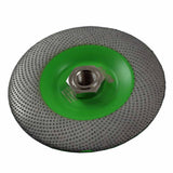 Archer PRO Vacuum Brazed Diamond Grinding Wheel for Concrete and Stone