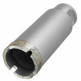 Wet Diamond Core Bits for Stone Drilling (7 Sizes)