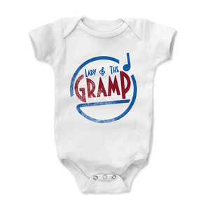 David Ross Kids Baby Onesie | 500 LEVEL