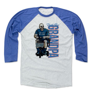 David Ross Men's Baseball T-Shirt | 500 LEVEL