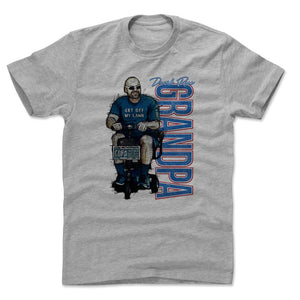 David Ross Men's Cotton T-Shirt | 500 LEVEL