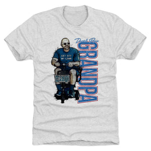 David Ross Men's Premium T-Shirt | 500 LEVEL