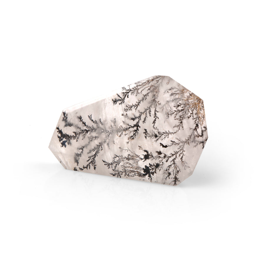 Dendritic Quartz 9