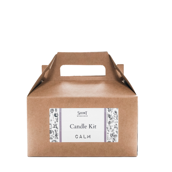 Candle Kit // Calm