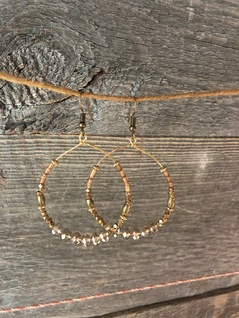 Boho Crush Earrings