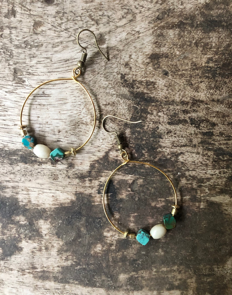 Santa Fe Soul Earrings