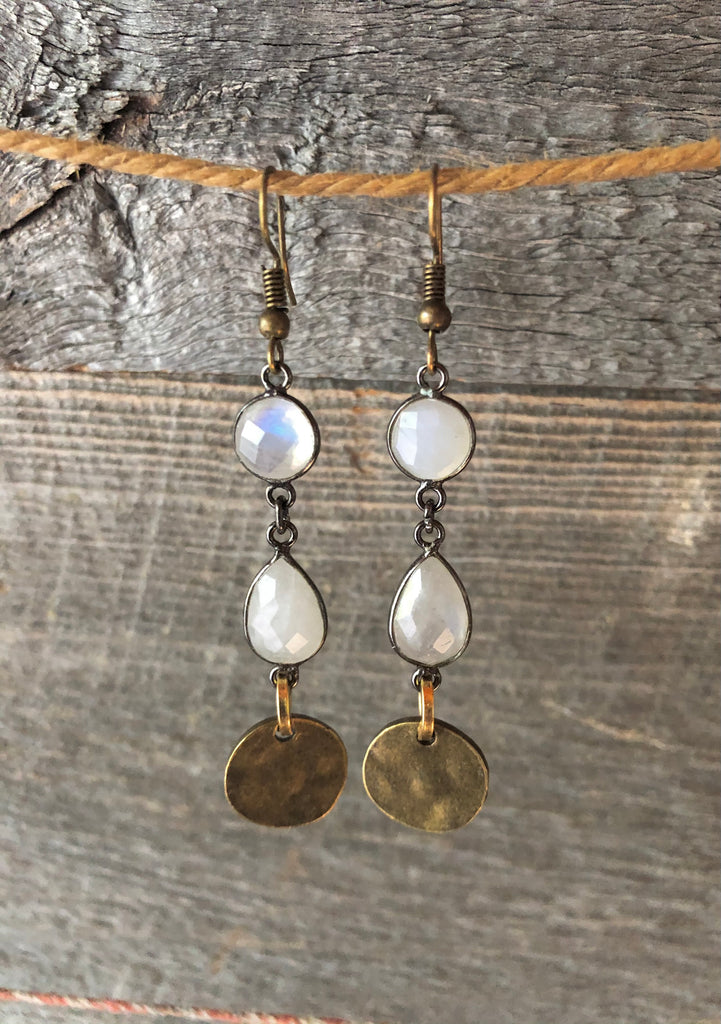 Sunbeam Dream Earrings
