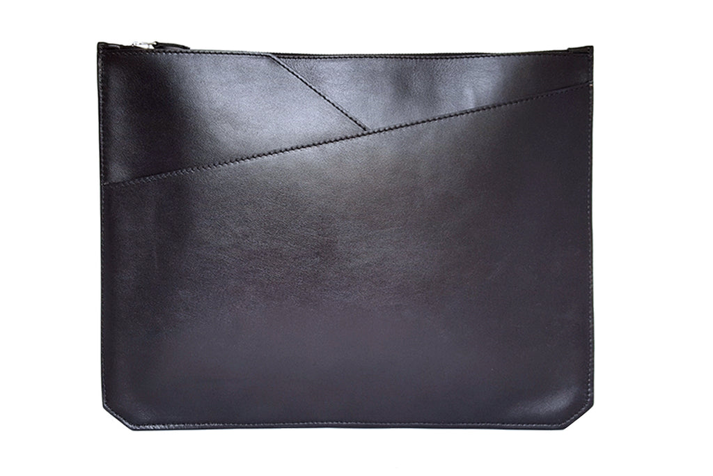 Alien Large Minimalist Sleeve Bag / Document Case Envelope