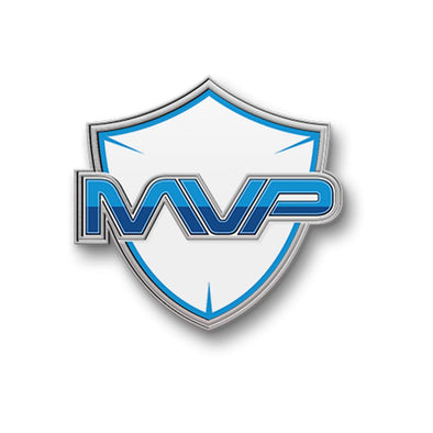 MVP Logo Enamel Pin - MVP Global Store