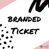 Branded Virtual Fashion Show Ticket