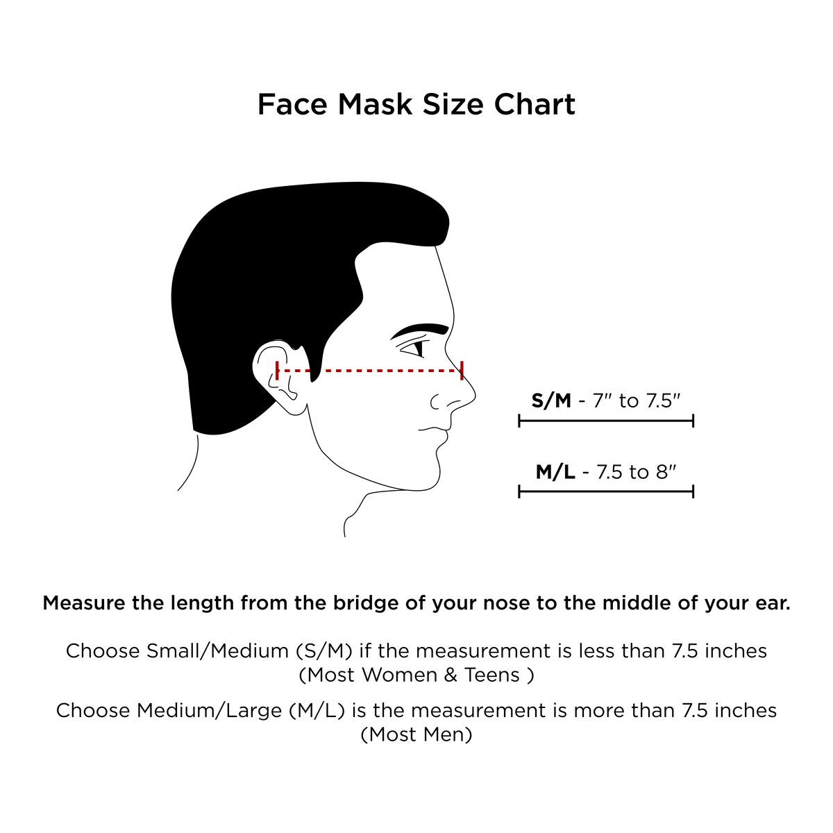 10pk - Pleated Face Mask
