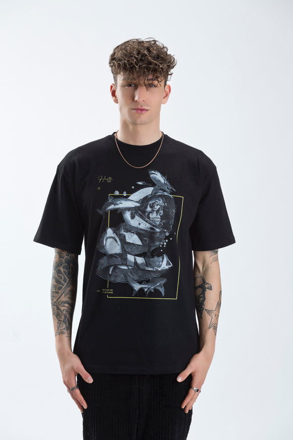''LOST IN SPACE'' Tee