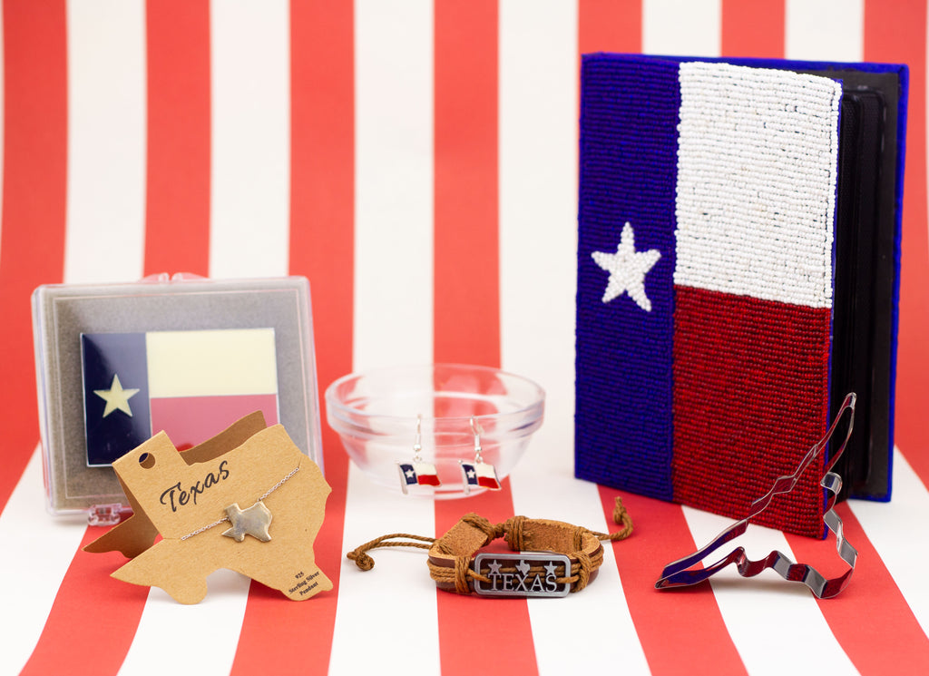 TX Assorted Accessories