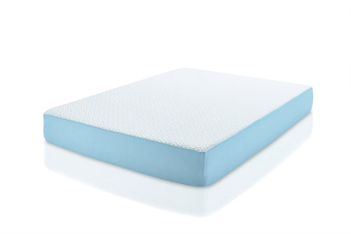 Blue Active Dry Mattress Protector