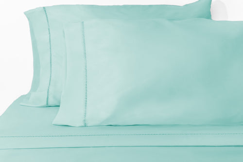 Aqua Grace Sheet Set