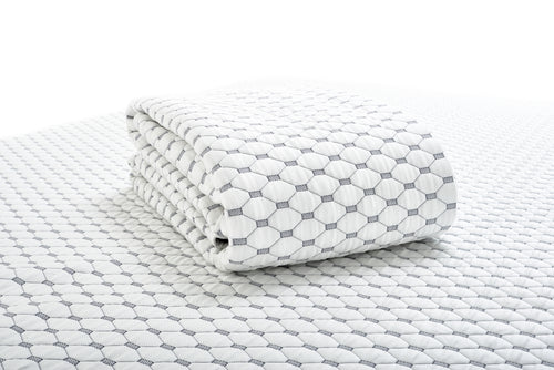 Folded Cold Wire Plus Mattress Protector