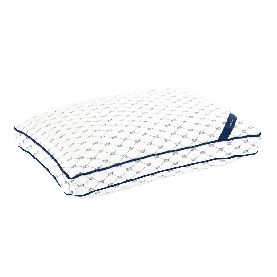 Cold Wire Plus High Loft Pillow