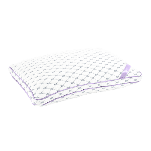 Cold Wire Plus Low Loft Pillow