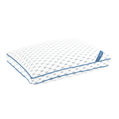 Cold Wire Plus Medium Loft Pillow