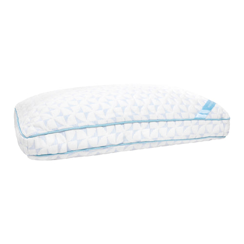 ViscoSoft Cold Wire High Loft Pillow