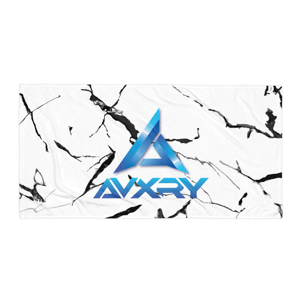 Avxry Beach Towel