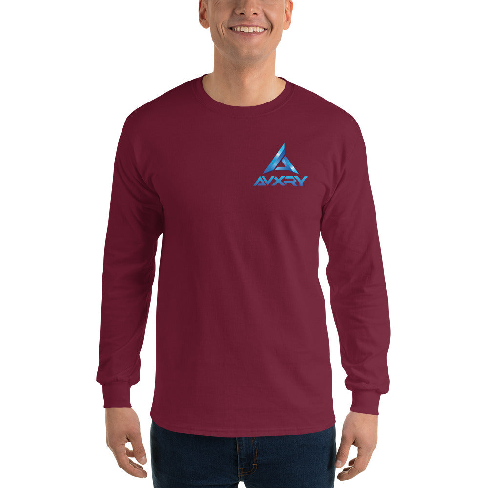 Avxry Logo Long Sleeve