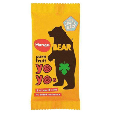 BEARMango Yoyo 20g (Pack of 18)