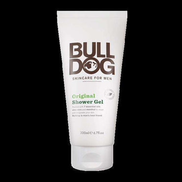 Bulldog Original Shower Gel - 200ml