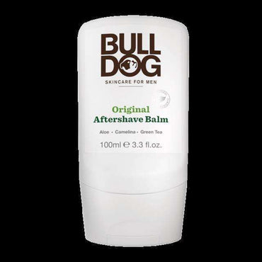 Bulldog Original Aftershave Balm - 100ml