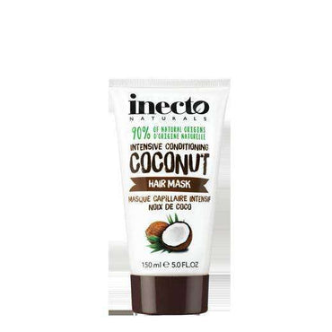 Inecto Naturals Coconut Hair Treatment - 150ml