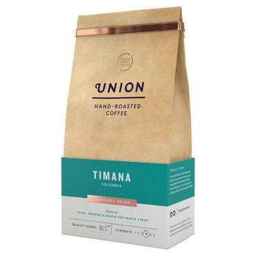 Union Coffee Timana Colombia Ground 200g