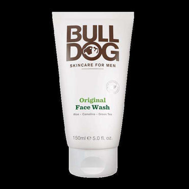 Bulldog Original Face Wash - 150ml