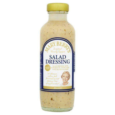 Mary Berrys Salad Dressing 235ml