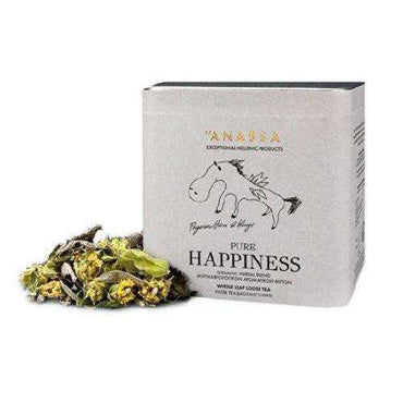Anassa Pure Happiness Loose Leaf Herbal Blend - 20g