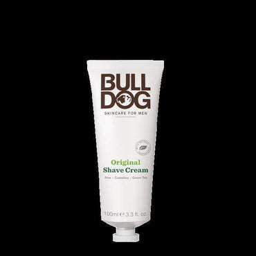 Bulldog Original Shave Cream - 100ml