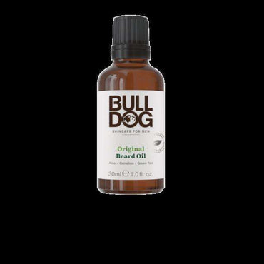 Bulldog Original Beard Oil - 30ml