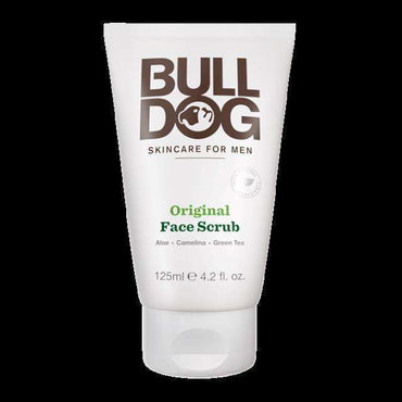 Bulldog Original Face Scrub - 125ml