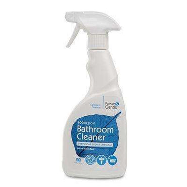Power & Gentle Bathroom Cleaner 500ml