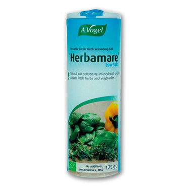 A Vogel Herbamare Low Salt 125g
