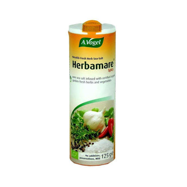 A Vogel Herbamare Spicy 125g
