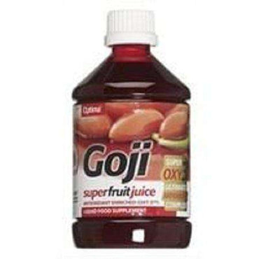 Aloe Pura Goji Juice with Oxy3 500ml