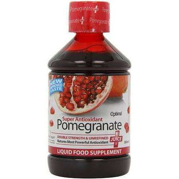 Aloe Pura Pomegranate Juice 500ml