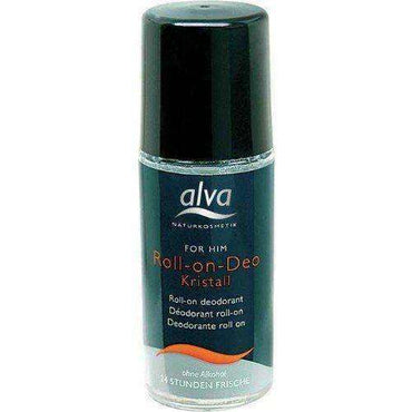 Alva For Him Kristall-Deo ROLL ON 50ml