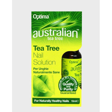 Australian Tea TreeNail Solution 10ml