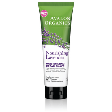 Avalon Shaving Cream Lavender 227g